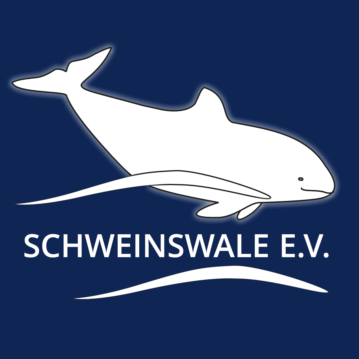 Logo von Schweinswale e.V.