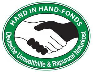 Der HANBD_IN_HAND-Fonds der Rapunzel Naturkost AG und Deutschen Umwelthilfe unterstützt unser Peru-Projekt seit 2008.